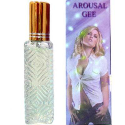 Nước hoa kích dục nam giới Arousal Gee chính hãng