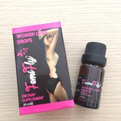 Thuốc kích dục nữ dạng nước FEMIFLY chính hãng