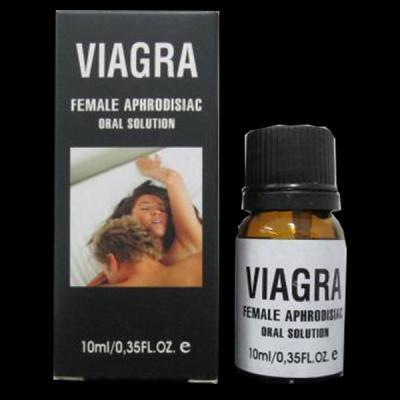 Thuốc Kích Dục Nữ Viagra Dạng Nước Nhập Khẩu Chính Hãng Từ Mỹ