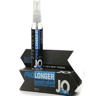 Thuốc xịt chống xuất tinh sớm JO PROLONGER USA hàng hiệu