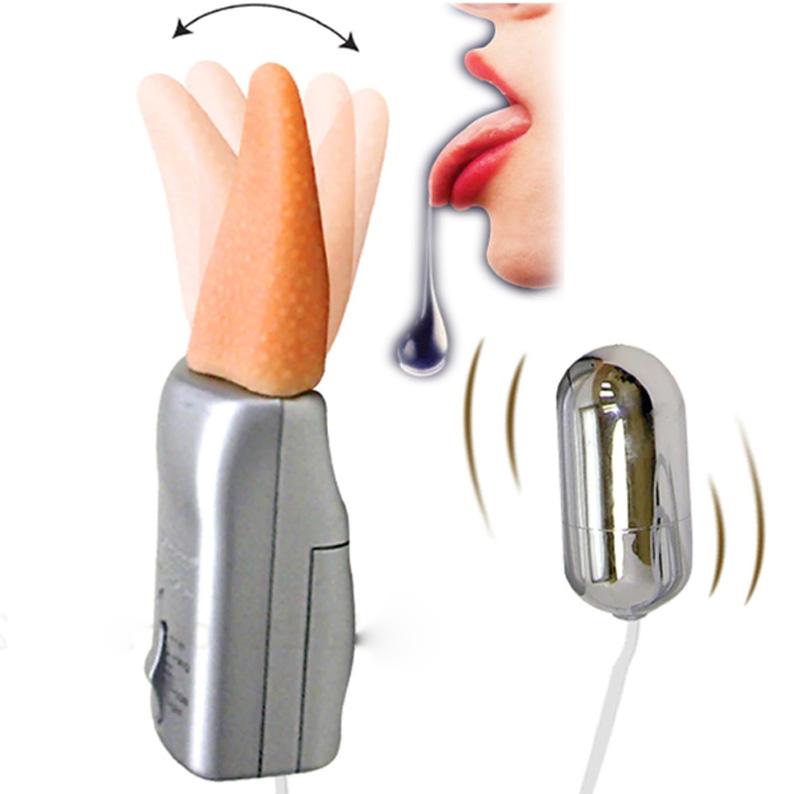 lưỡi liếm mini cao cấp đa chức năng