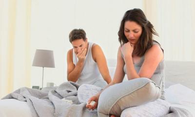 Xuất tinh sớm không chỉ là vấn đề sinh lý mà là bệnh